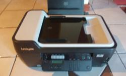 Hi there i am selling my Lexmark S405 printer for R