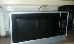 28 liter LG convection oven, grill, bake combo or