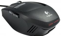 Hi guys I have a Logitech G9X gaming mouse available.