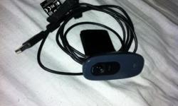 Logitech webcam for sale