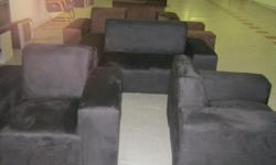 Good quality lounge suites at a very low price to order