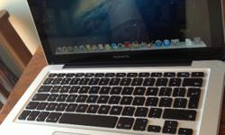 Soort: Laptops apple and i do not agree, went back to