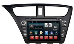 Made in China Android Car DVD Player Central Multimidia