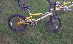 Soort: Bicycle Soort: BMX Brand new magna rip curl BMX