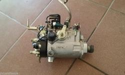 I have a almost brand new Diesel Pump for a Mahendra
