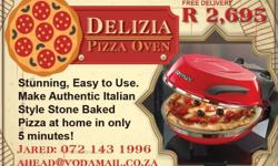 Make Authentic Italian Style Pizza in ONLY 5 Mins NOW
