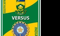 Beskrywing MANDELA CUP T20 INTERNATIONAL - SOUTH AFRICA
