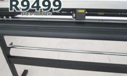 V-Series Vinyl Cutter with 1660mm Working Area