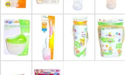 Direct Wholesale price of our Baby Range:- Baby