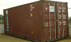 HELLO.... I AM LOOKING TO BUY A CONTAINER, 3M OR 6M