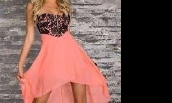Beautiful imported dresses, low-low prices, one of a