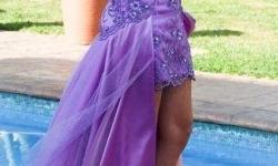 Matric Farewell Dress, once worn once,