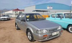 1300, power steering, excellent condition, alloy mags,