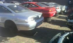 Hi All I am stripping a complete Mazda Mx6 Manual and