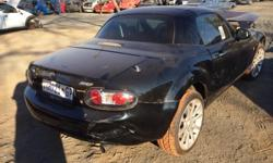 Mazda Mx-5 Stripping for spares . 0716031983 /