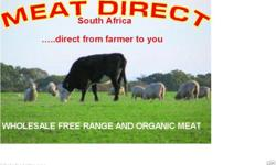 Meat Direct your own farmer online direct to you