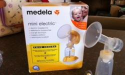 Soort: Breast Pump Medela Mini Electric Breast Pump -