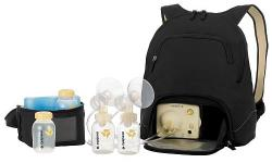 Soort: Baby Gear Medela travel in style electric double