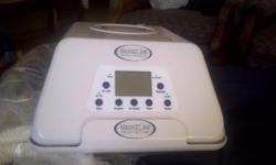 Beskrywing Brand New Medizone Spa Bath For Sale! Never