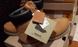 MEN & WOMEN'S GENUINE LEATHER WATERPROOF TIMBERLAND