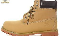 Hi I have a brand new pair of Men's timberland boots