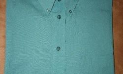 Mens Formal Shirts � Size 42/43 equivalent to a size