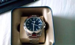 Brand new fossil watch for sale, hasn't been used