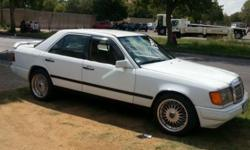 MERCEDES BENZ 230E AUTOMATIC ELECTRIC WINDOWS POWER