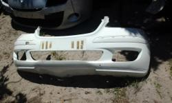 A class front bumper in great condition for R1200 John