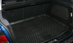 MERCEDES B Class Afriboot Liner and TPE polymer