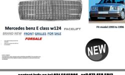 Specialising in Mercedes benz New body panels. Mercedes