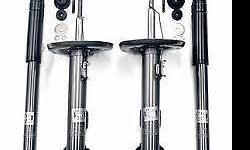 Brand new Mercedes Benz Front and REAR Shocks For