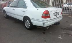 mercedes benz c class w202 series c200 automaic. please