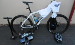 Beskrywing Ihave a tfs 500 withriding gear for R 10000