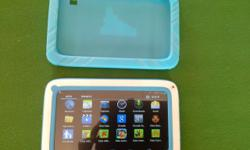 Excellent play tablet for kids 4 and older.wifi