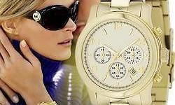 New shipment arriving with Michael Kors watches. Order
