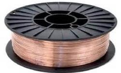 Mig wire specials at Real Hardware: 0.8mm mig wire 15kg