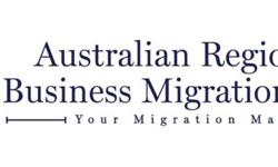 The Australian Regional and Business Migration Centre