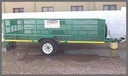 We have a one way trailer hire facility to offer you