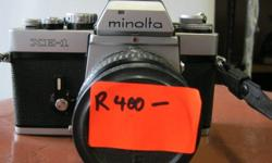 Film Type Excellent condition Cash Only No Postage or