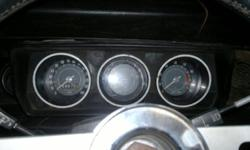 Hi Mini GTS clock for sale in excellant condition and