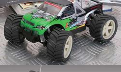 Mini RC Car Main Features Entire vehicle bearing Metal