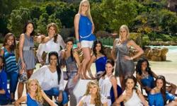 Be apart of the spectacular MISS SOUTH AFRICA