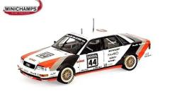 Model Cars for sale Diecast Scale 1:18 AUDI V8 QUATTRO