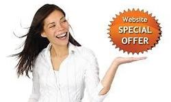 Modern Practical Web Site Special R 2500