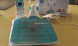 Angelcare baby monitor still new