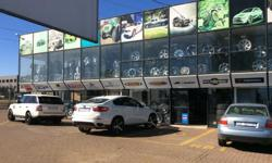 The most Exotic and Exclusvie Mag Shop in South Africa