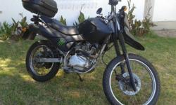 Motomia 150cc Terra for sale.  Good overall condition.