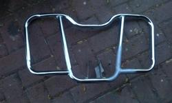 Motomia Crash Bar for sale Fits most small motorcycle