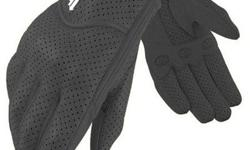 Spirit Motorcycle Gloves at Reduced Prices!  Special